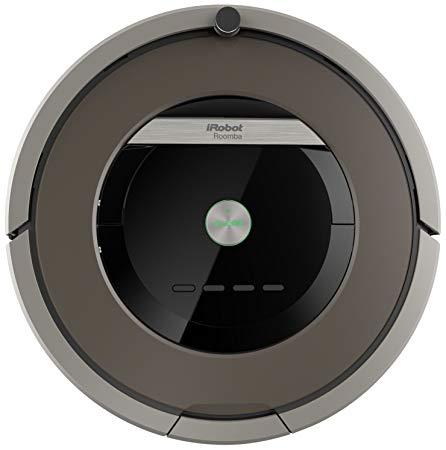 Prezzo più basso di sempre per iRobot Roomba 871 Robot Aspirapolvere ... 1e9698d622a