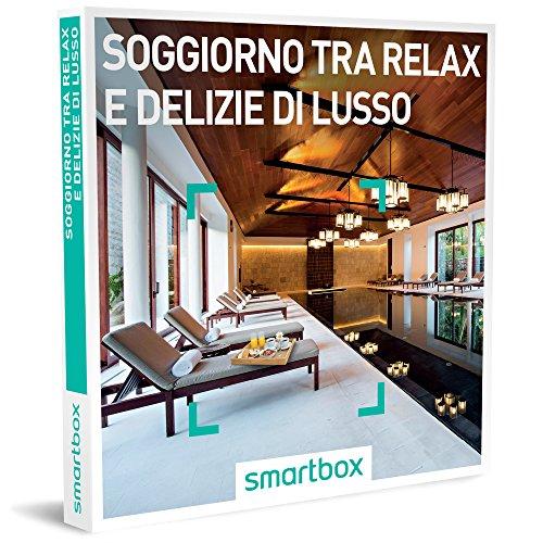 Smartbox - Soggiorno Tra Relax a 357€ - SaggeOfferte